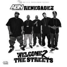ABN Renegades (Trae Tha Truth, Rod C & And Jayton) - We Here
