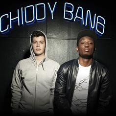 Chiddy Bang - Paper & Plastic