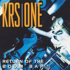KRS-One - It's Gettin' Hectic