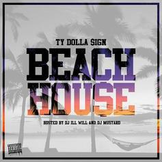 Ty Dolla $ign - 4 A Young  (Prod. By D.R.U.G.S.)