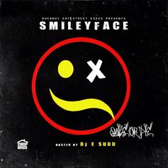 SmileyFace - For a Come Up (Anything Everything)  Feat. Rocko (Prod. By ChopHouze)