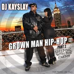 DJ Kay Slay - Ice In My Veins Feat. Fred The Godson, Murda Mook & Reek Da Villain