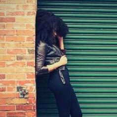 Rochelle Jordan - Impossible