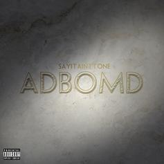 SAYITAINTTONE - ADBOMD