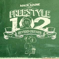 Mack Maine - Just Venting  [CDQ] (Prod. By StreetRunner)