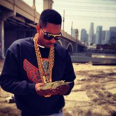 King Los - Wrong Places  Feat. Eric Bellinger