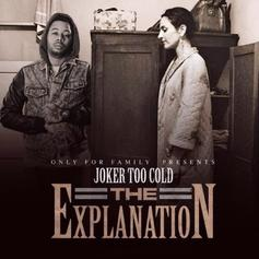 Tha Joker - The Explanation Chapter 1  (Prod. By Big Fruit)