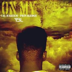 Cal Hakeem - On My Mind  Feat. Privaledge (Prod. By Herb Beats)