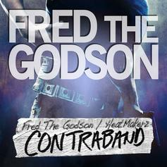 Fred The Godson - Call Me The God  (Prod. By The HeatMakerz)