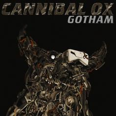 Cannibal Ox - Psalm 82