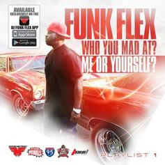 Funkmaster Flex - Love To A Diplomat Feat. Cam'ron & Lil Wayne