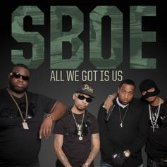 SBOE - Death Before Dishonor Feat. Smoke DZA & Big K.R.I.T.