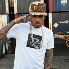 Kid Ink - Bad Ass (LA Remix)  [Tags] Feat. YG & Problem (Prod. By KB & Mike Maven)