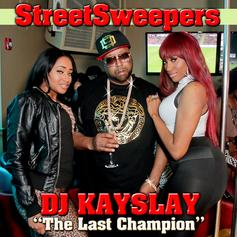 DJ Kay Slay - Death To Wack Rappers Feat. Jon Connor Loaded Lux & Locksmith