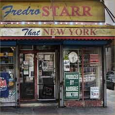 Fredro Starr - That New York  (Prod. By Audible Doctor)