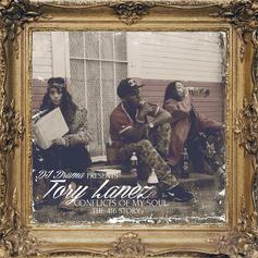 Tory Lanez - Friends  (Prod. By The Mekanics x Tory Lanez)