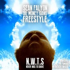 Sean Falyon - Oil Money Gang (Freestyle)