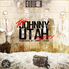 Eddie B - SPLASH  (Prod. By Harry Fraud)