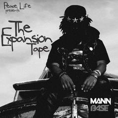 Mann - The Expansion Tape (Hosted By DJ Base)