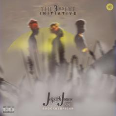Jetpack Jones - The Third Eye Initiative (Prod. By Brock Berrigan)