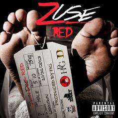 Zuse - Red  (Prod. By FKi)