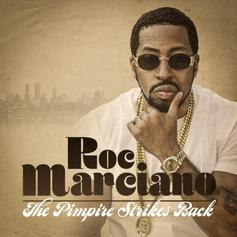 Roc Marciano - Sincerely Antique  Feat. Action Bronson & Willy the Kid