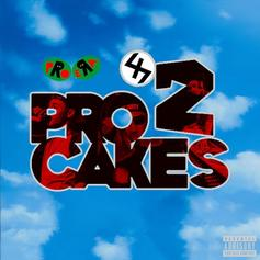 Dirty Sanchez - Pro Cakes 2 Feat. Nyck Caution & Dyemond Lewis