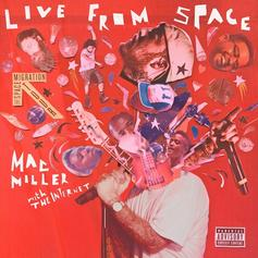 Mac Miller - The Star Room / Killin Time (Live)