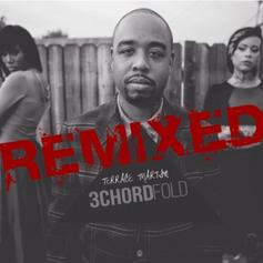Terrace Martin - Something Else (Remix) Feat. Murs, Problem & Ill Camille