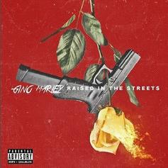 Gino Marley - If I Could  Feat. Danny Brown (Prod. By Protege Beatz)