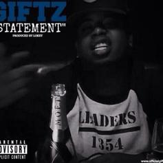 Giftz - Statement