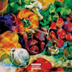 Rockie Fresh & Casey Veggies - Fresh Circle  Feat. Hit-Boy (Prod. By Hit-Boy & Haze Banga)