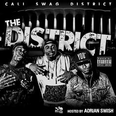 Cali Swag District - Party Ova Here Feat. Ty Dolla $ign