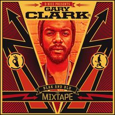 Gary Clark Jr. - Blak And Blu (Remix) Feat. Big K.R.I.T.