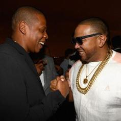 Timbaland - Bounce (Demo) Feat. Jay Z