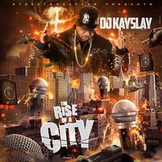 DJ Kay Slay - The Rise Of A City