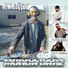DJ OP - Murda Barz Feat. Styles P, Young Buck & Uncle Murda