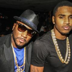 Trey Songz - Ordinary Feat. Jeezy