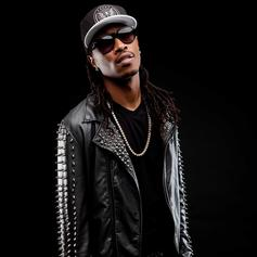 Future - Regular Party  (Prod. By KE on the Track)