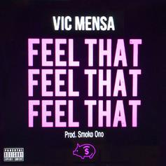 Vic Mensa - Feel That