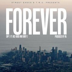Cap 1 - Forever  Feat. Ace Hood & Baby E (Prod. By FKi)