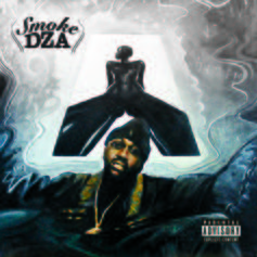 Smoke DZA - Zone Feat. CJ Fly