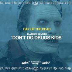 Flatbush Zombies - Don't Do Drugs Kids