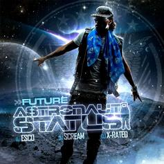 Future - No Matter What  (Prod. By KE on the Track)