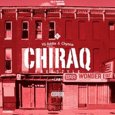 A$AP Ant - Chiraq (Freestyle) Feat. Chynna & Lil B