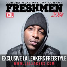 Jon Connor - L.A. Leakers Freestyle