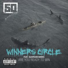 50 Cent - Winners Circle (CDQ) Feat. Guordan Banks