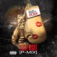 Plies - Fight Night (Remix)