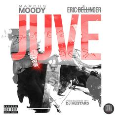 Marcus Moody - Juve Feat. Eric Bellinger