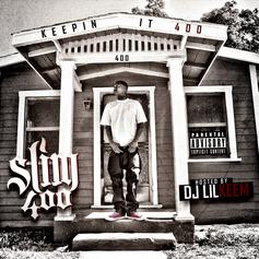 Slim 400 - In My Hood